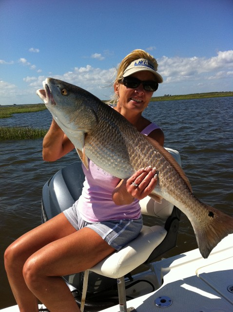 Rates for Fishing charters grand isle la